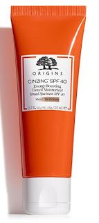 Origins GinZing Tinted Moisturiser