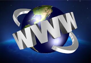 Sitio web de un negocio