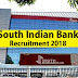 SIB-South Indian Bank Career 2018 468 Probationary Clerks