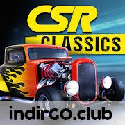 csr classics mod apk