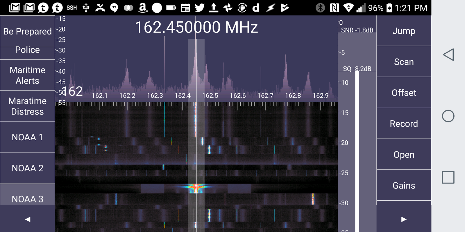 Using Google Sheets to Manage SDR Touch     - Ben's Journal