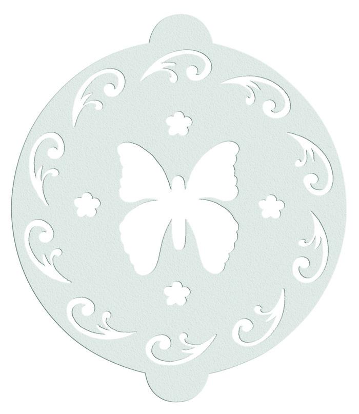 chocolate filigree templates - vicky yorke designs cake stencils