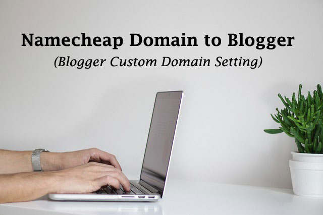 namecheap blogger