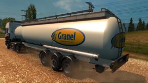Cistern Granel