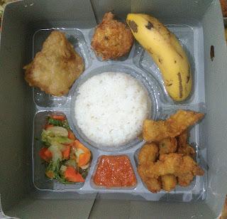 nasi box jogja murah, nasi box jogja enak dan istimewa, pesan nasi kotak jogja, nasi box syukuran jogja