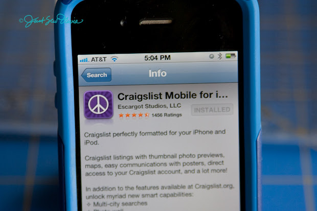 Search Multiple Craigslist Cities - Year of Clean Water