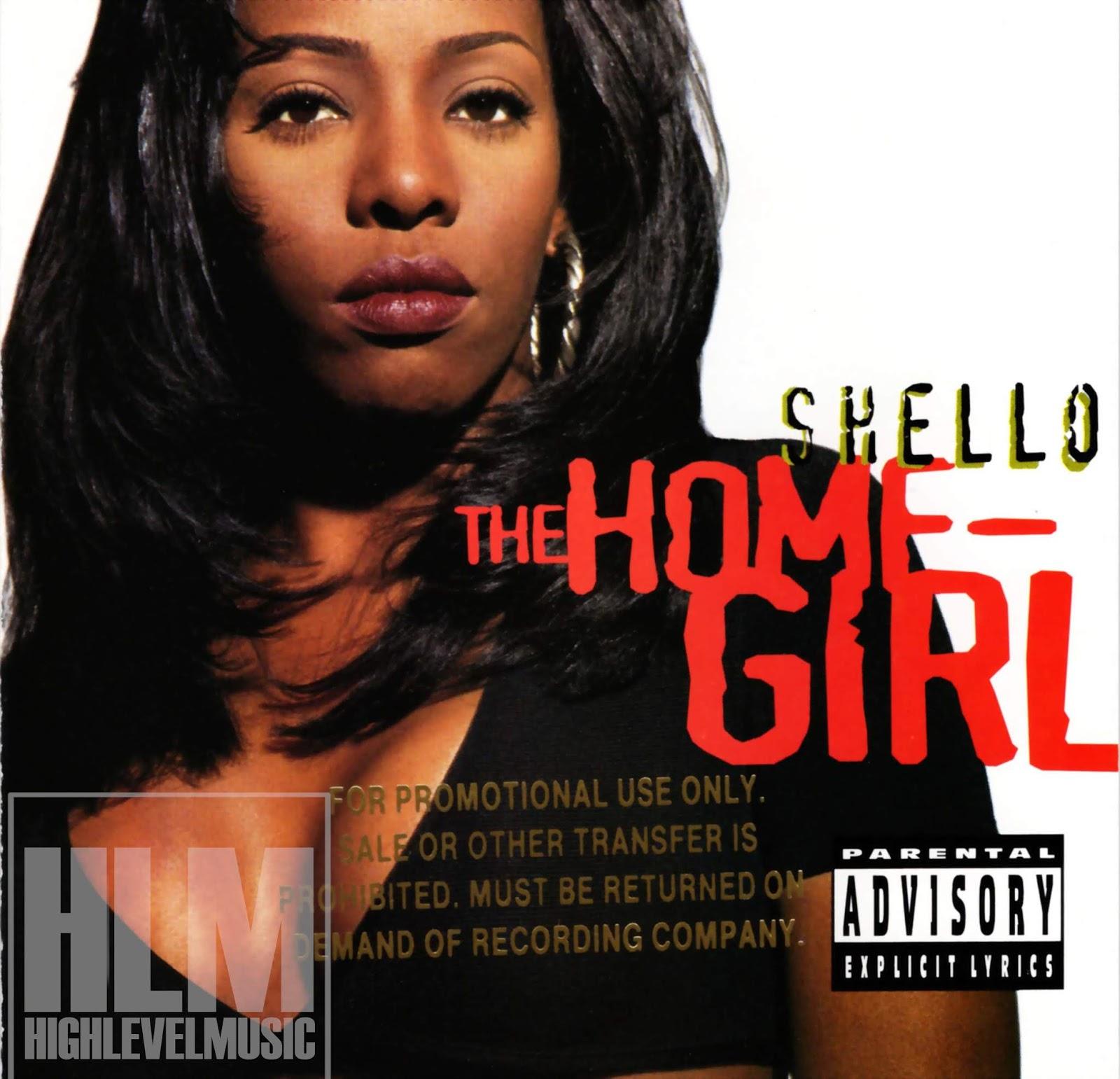 highest level of music: Shello - The Home Girl-(Album)-FLAC