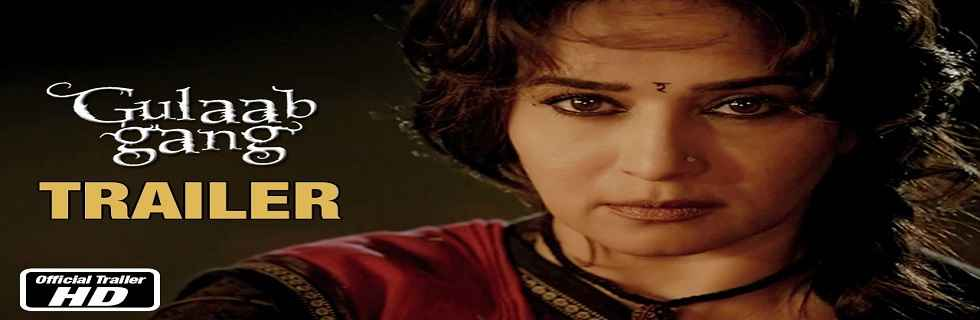 Gulaab Gang (2014) Hindi Movie 480p HDRip Download, Gulaab Gang Full Movie Download