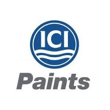 Logo PT ICI Paints Indonesia