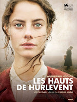 Affiche Les Hauts de Hurlevent (Wuthering Heights, Andrea Arnold)