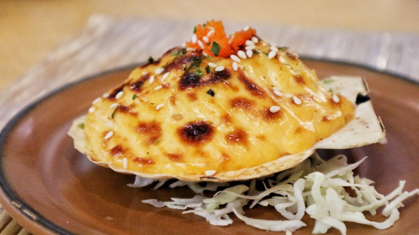 Sushi Tei A Good Deal Of Sushi Ceritamata