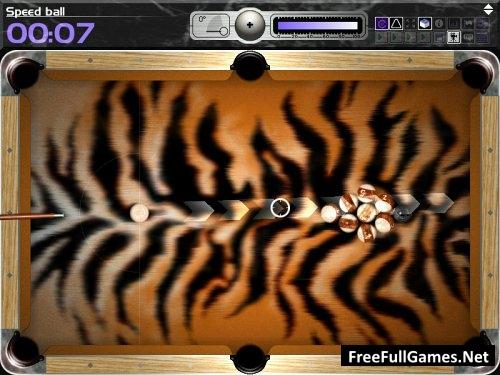International Cue Club PC Game Free Download Full Version