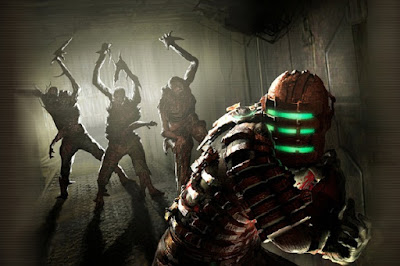 Gameplay Dead Space