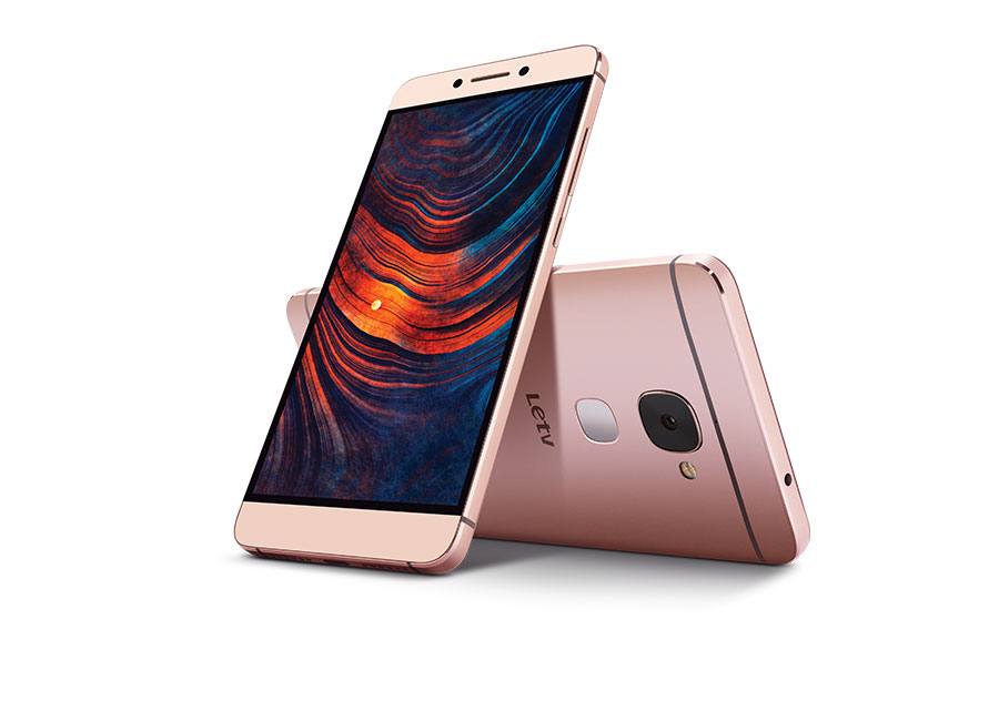 Leeco A Chinese Company Known For Its Leeco Le1s At Its 2future Event In New Delhi On Wednesday Launched Its Second Generation Of Smartphonesnamed It The