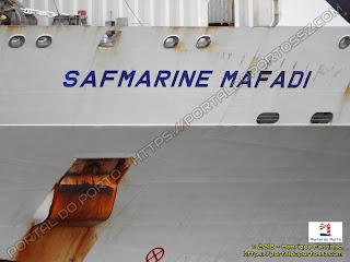 Safmarine Mafadi