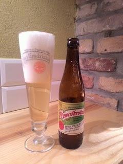 Piwo z Grodziska Piwobranie 2016