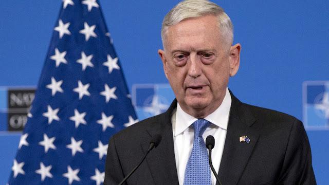 Pentágono: EE.UU. y Rusia realizan consultas para prevenir el posible uso de armas químicas en Siria