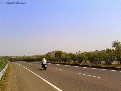 Mumbai-Agra Highway