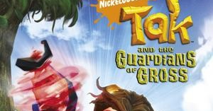 AND OF TAK GROSS BAIXAR PS2 GUARDIANS THE