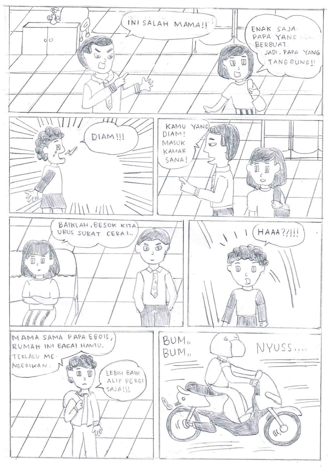 Komik Lucu Untuk Remaja  Kolektor Lucu