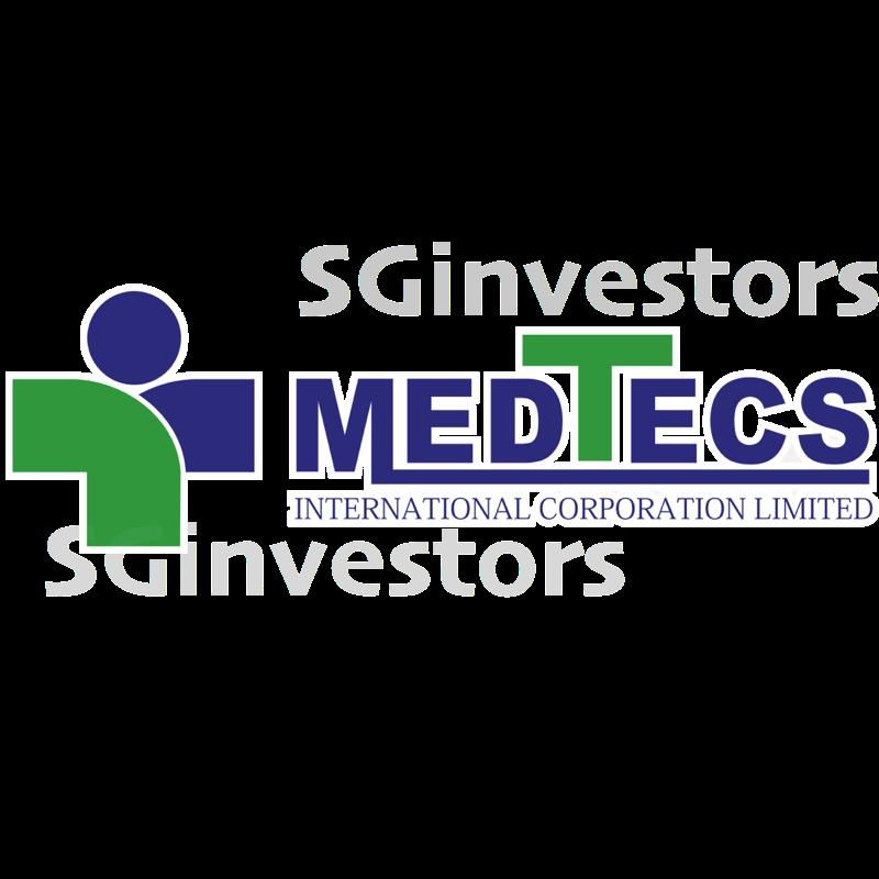 MEDTECS INTERNATIONAL CORP LTD (SGX:546) @ SGinvestors.io