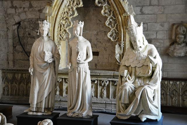 Palais des popes Avignon