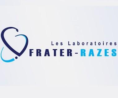 إعلان توظيف في مخابر FRATER-RAZES لصناعة الأدوية و المواد الصيدلانية - العديد من المناصب - 21 أكتوبر 2019