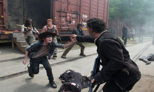 Download OVERKILLs The Walking Dead No Sanctuary Highly Compressed