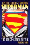 http://thepaperbackstash.blogspot.com/2009/06/superman-never-ending-battle-justice.html#.Ut3WtLQo61s