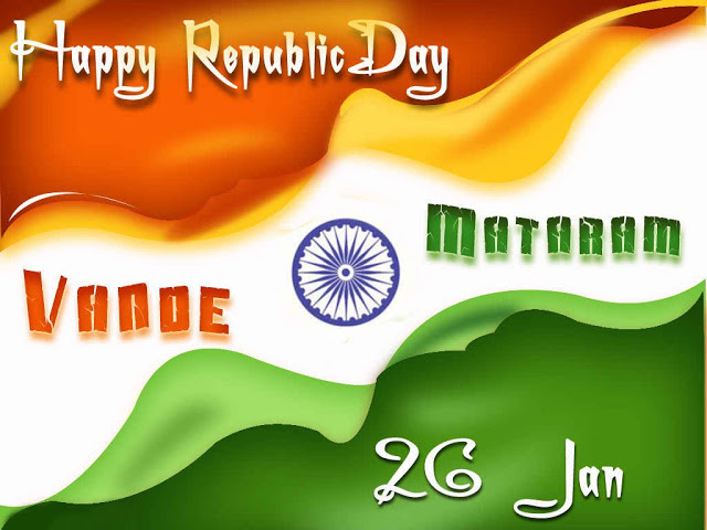 Republic Day top  Whatsapp Status DP Images