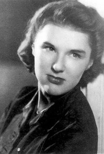Grace Metalious. Director of Peyton Place