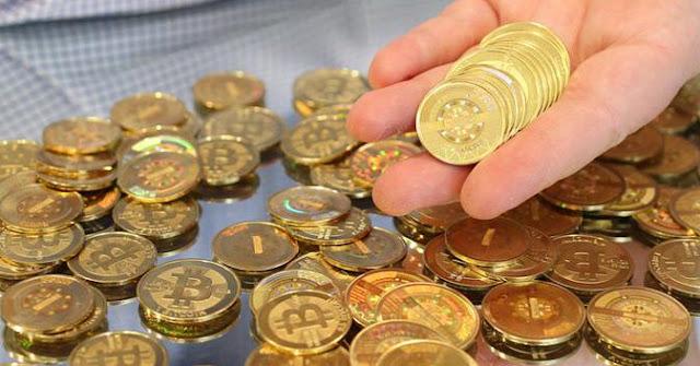 Sisi Gelap Uang Digital BitCoin