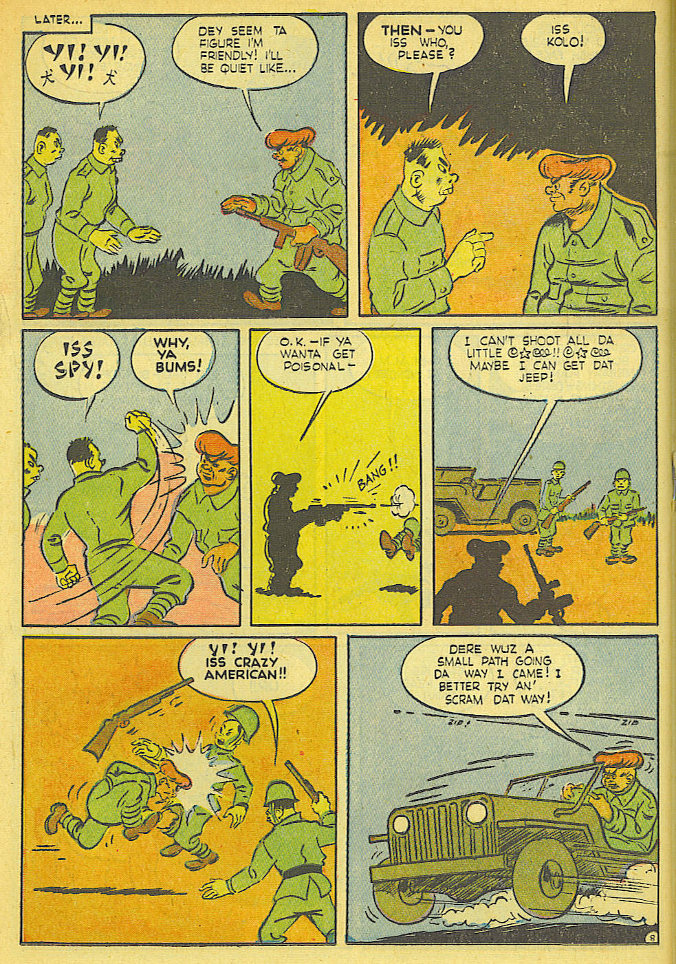 Daredevil (1941) issue 21 - Page 32