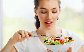 langsing alami tanpa diet