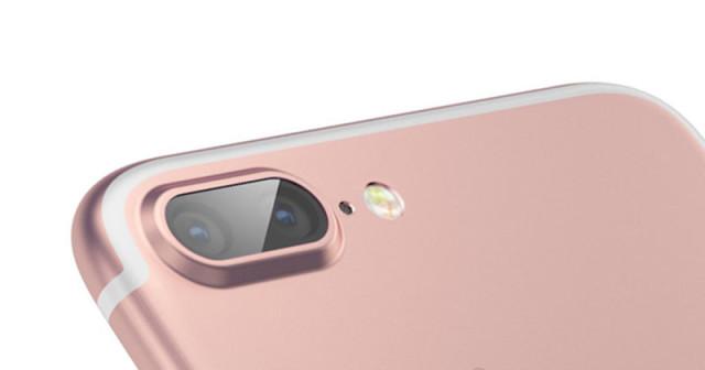 Apple iPhone 7 и 7 plus