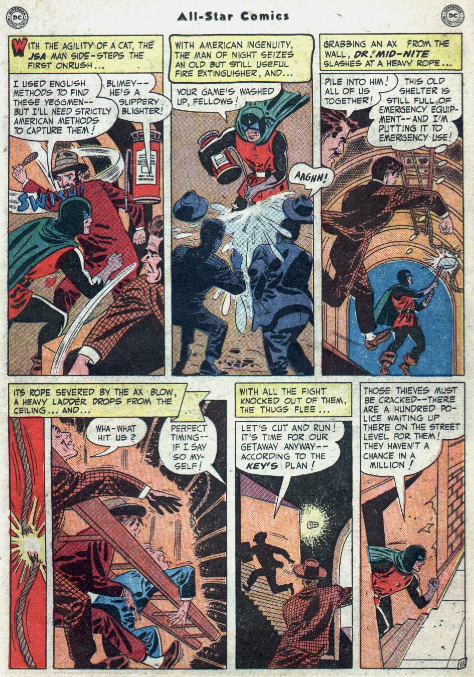 Read online All-Star Comics comic -  Issue #57 - 15