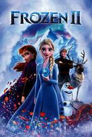 Frozen II ( Mbretëresha e Dëborës 2)  2019 Dubluar ne shqip