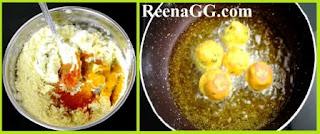 Banana Cofta Curry
