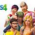 The Sims 4 (+ALL DLC's) تحميل مجانا