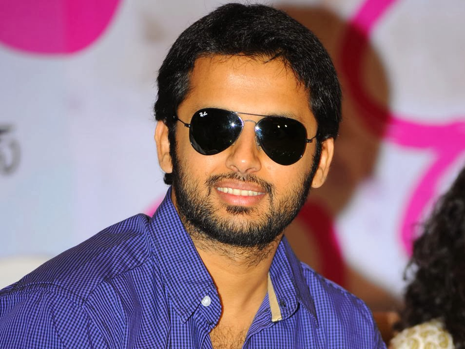 Nithin Heart Attack HD Wallpapers