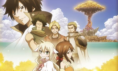 Fairy Tail (2014) Episode 266 – 277 Subtitle Indonesia [Batch]