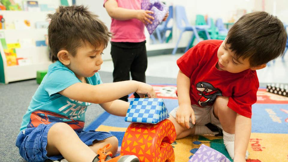 Perlunya Dukungan Kesehatan Anak Saat Sekolah