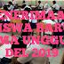 SOAL DAN PENDAFTARAN UJIAN  MASUK SMA UNGGUL DEL 2019
