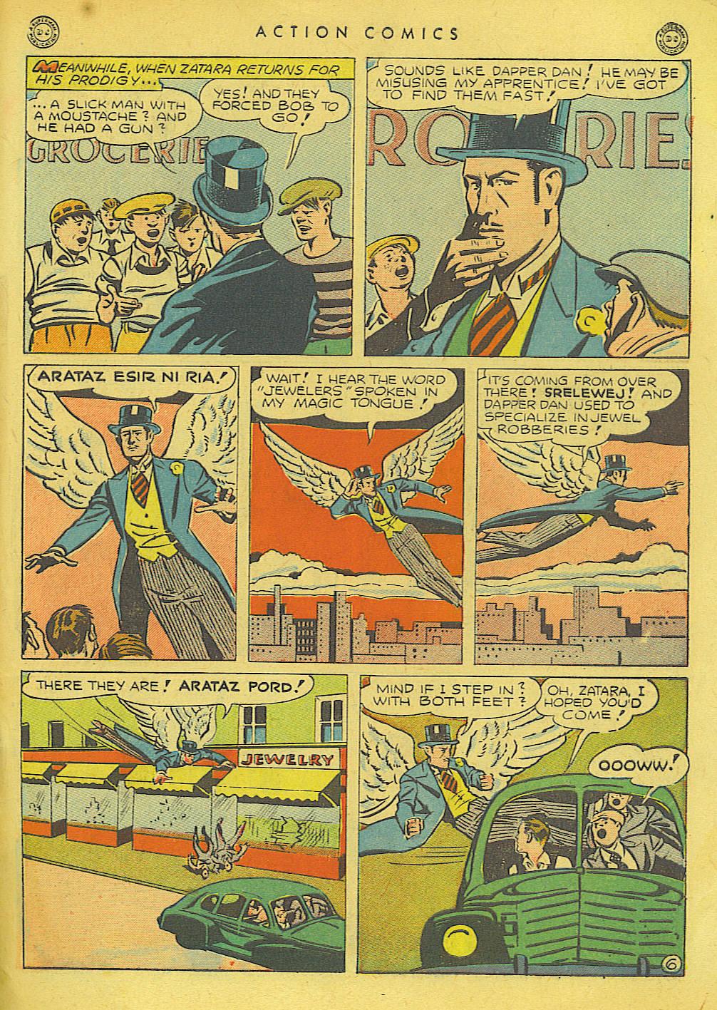 Action Comics (1938) 85 Page 45