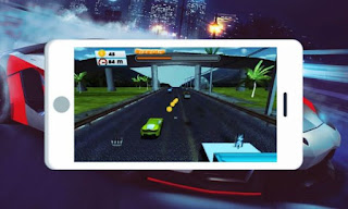 Speed Cars Racing 3D Apk Mod Money Free Download For Android