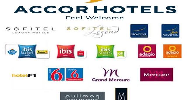jobs accor hotels receptionist