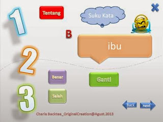 media interaktif powerpoint belajar membaca suku kata