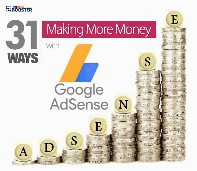 Perhitungan Google AdSense Membayar Publishernya