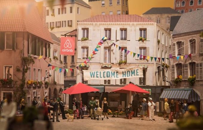 Airbnb sayesinde evinizdeki odaları kiralayabilirsiniz