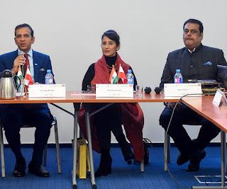 First Polish Indian Film Festival;Manisha Koirala awarded
